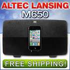 altec lansing m650 2 1 channel octiv speaker system for