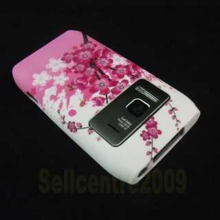 SOFT GEL SILICON SILICONE SKIN COVER CASE FOR NOKIA N8