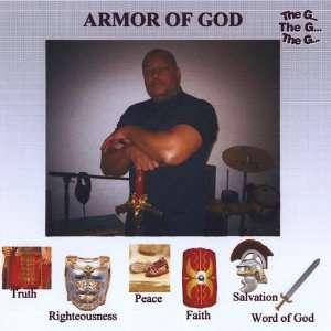 Armor of God G Music