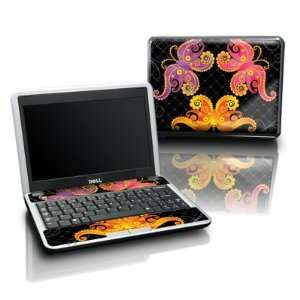 Skin Decal Sticker for DELL Mini 10 Laptop Netbook Computer Computers