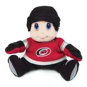 Carolina Hurricanes NHL Plush Team Mascot (9) Sports