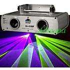 HOT Sale Mini Red and Green Color Laser Stage Light Lighting DJ Disco