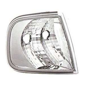 IPCW Parking Light for 1992   1996 Ford Pick Up Full Size