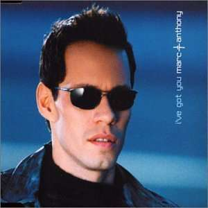 Ive Got You Marc Anthony Music