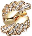 This ring is SO HOT