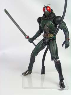 KAMEN MASKED RIDER ULTIMATE SIC SERIES Vol 16 BLACK RX