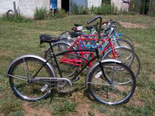 Vintage Murray Custom Cruiser Chopper Bicycle