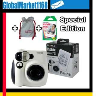 Limited Edition Polaroid Camera + Film & Case 4547410062120