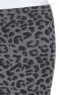 Sexy All Over Leopard Print Mini Skirt Spandex ONE SIZE VARIOUS COLOR