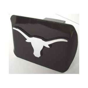 University of Texas Hitch Receiver Cover Automotive