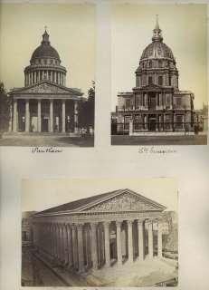 Fotos del gabinete de 10 Madeleine de panteón de Louvre de París