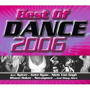 Best of Dance 2006 Various Artists Music