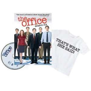 pam jim best buy exclusive thats what she tshirt tee montage footage