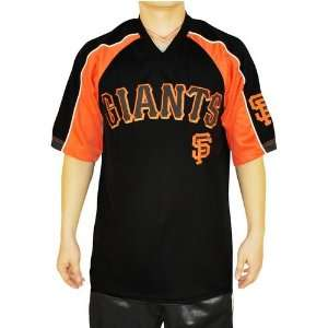 Mens MLB San Francisco Giants Baseball Jersey Sports