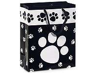 New Dog Pooch Puppy Paw Prints Tissue Paper BULK LOT
