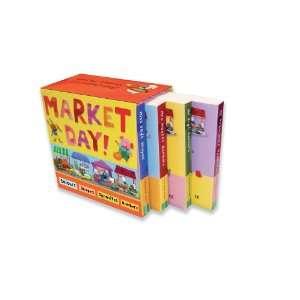 Market Day (9781848571266) Victoria Roberts Books