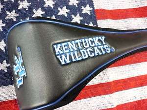 University of Kentucky Wildcats UK Magnetic Golf 460cc Driver Head