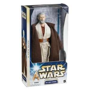 Star Wars Saga 12 Boxed Obi Wan Kenobi (ANH) Toys & Games
