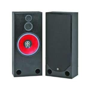 BIC AMERICA RTR 1530 15 Inch 3 Way Floor Standing Speaker