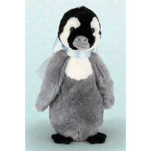 Tux Plush Penguin: Toys & Games
