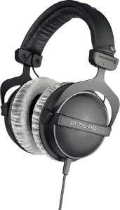 Beyerdynamic DT 770 Pro 80 Closed Studio Headphones **FULL WARRANTY