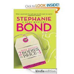 Bodies for the Price of 1: Stephanie Bond:  Kindle Store