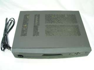 Scientific Atlanta Explorer 2000 Cable Box Receiver SD