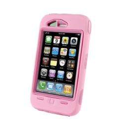 OtterBox iPhone 3G/ 3GS Pink Defender Case