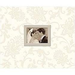 Perfect bound Classic Wedding Scrapbook Album