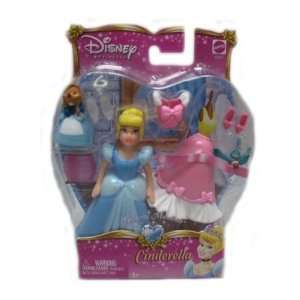 Disney Princess Favorite Moments Single Doll   Cinderella