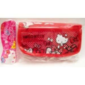 Hello Kitty  Pencil Case (Red)