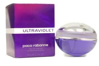 ULTRAVIOLET Perfume for Women EDP SPRAY 2.7 oz Tester