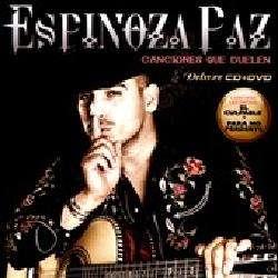 Espinoza Paz   Canciones Que Duelen [9/27] *