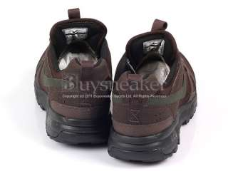 Nike Rongbuk GTX Dark Cinder/Black Dark Army Outdoor Hiking ACG Mens