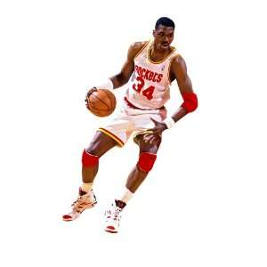 Houston Rockets NBA Fathead REAL.BIG Wall Graphics