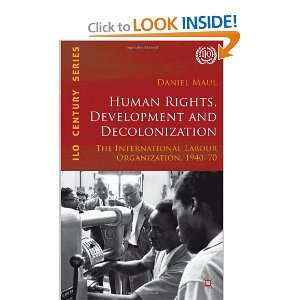 Human Rights, Development and Decolonization and over one million