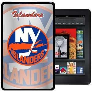 New York Islanders Kindle Fire Case  Players
