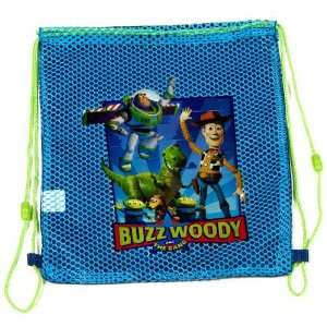 Toy Story Sling Bag Party Supplies: Toys & Games