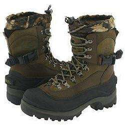 Sorel Conquest Cargo/Camo Boots  Overstock