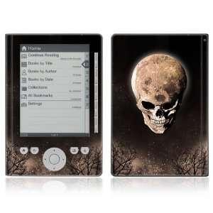 PRS 300 Pocket Edition Decal Skin   Bad Moon Rising