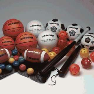 Play Balls Movement Group Play Sets Flaghouse Youth Sports