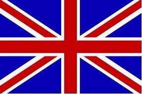 GREAT BRITAIN BRITISH VINYL FLAG DECAL / STICKER***