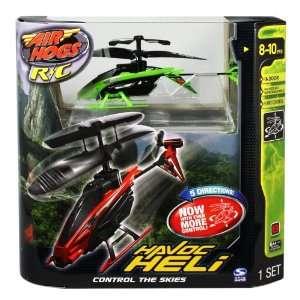 Air Hogs Havoc Heli   Green Toys & Games