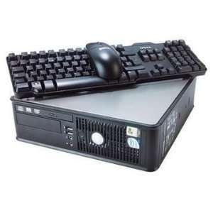 Optiplex 745 Intel Core Duo 1.8GHz, 2GB RAM, 80GB HD, Vista Business