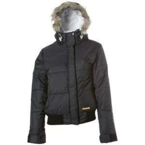 Foursquare Candice Snowboard Jacket Womens: Sports