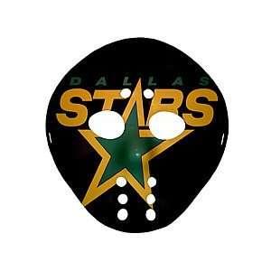 Foam Fanatics Dallas Stars Warface Hockey Mask Sports