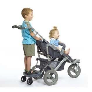 Stroller Wheel Board  Litaf Baby Baby Gear & Travel Strollers