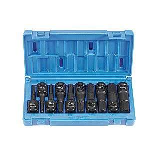 Drive   Metric MM  Tools Ratchets & Sockets Sockets & Socket Sets