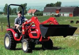 Bolens Iseki Tractor Parts Loader on PopScreen