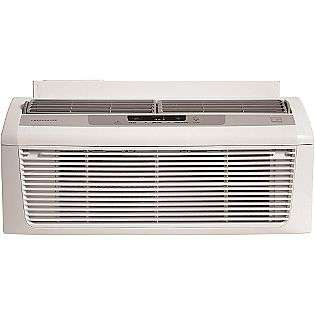 6,000 BTU Energy Star Low Profile Window Air Conditioner  Appliances